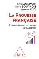 La Prouesse française Pdf/ePub eBook