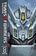 Transformers: IDW Collection Phase Two, Vol. 8
