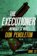 Monday's Mob [Pdf/ePub] eBook