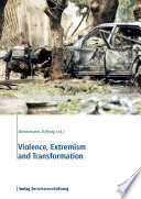 Violence  Extremism and Transformation
