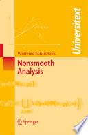 Nonsmooth Analysis