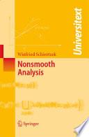 Nonsmooth Analysis Book