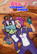 Ana and the Cosmic Race #2 Pdf/ePub eBook