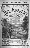 Bee keeper s Magazine
