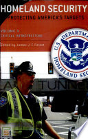 Homeland Security  Critical infrastructure Book