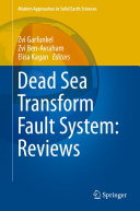 Dead Sea Transform Fault System: Reviews Pdf/ePub eBook