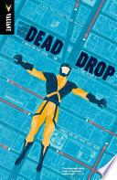 Dead Drop Tpb Book