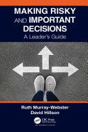 Making Risky and Important Decisions Pdf/ePub eBook
