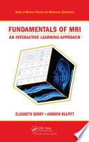 Fundamentals of MRI Book