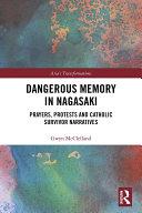 Dangerous Memory in Nagasaki Pdf/ePub eBook