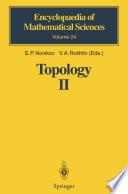 Topology II