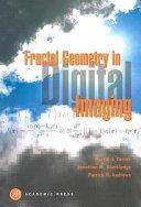 Fractal Geometry in Digital Imaging