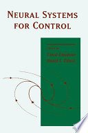 Neural Systems for Control Book