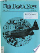 Fish Health News Book