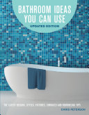 Bathroom Ideas You Can Use  Updated Edition