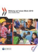 Bildung auf einen Blick 2019 OECD-Indikatoren