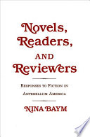 Novels Readers And Reviewers
