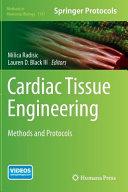 Cardiac Tissue Engineering
