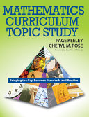 Mathematics Curriculum Topic Study
