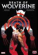 Death of Wolverine image