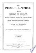 The Imperial Gazetteer