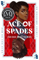 link to Ace of spades in the TCC library catalog