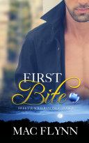 First Bite, A Sweet & Sour Mystery (Alpha Werewolf Shifter Romance)