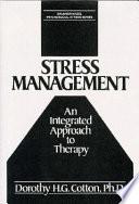 Stress Management Book PDF