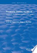 Foodborne Disease Handbook, Second Edition