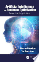 Artificial Intelligence for Business Optimization Book