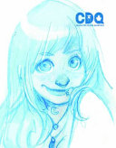 Character Design Quarterly 3 Book
