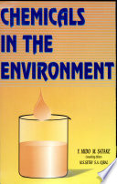 Chemicals In The Environment Book PDF