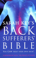 The Back Sufferer s Bible