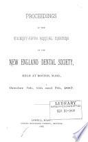 Proceedings of the New England Dental Society.pdf