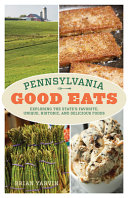 Pennsylvania Good Eats Book PDF