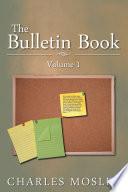The Bulletin Book Book PDF