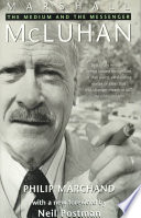 Marshall McLuhan Book