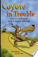 Coyote in Trouble Book