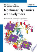 Nonlinear Dynamics With Polymers Book PDF