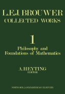 Philosophy and Foundations of Mathematics