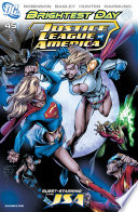 Justice League of America (2006-) #45