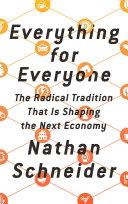 Everything for Everyone [Pdf/ePub] eBook
