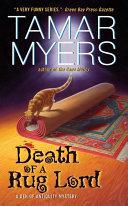 Death of a Rug Lord [Pdf/ePub] eBook