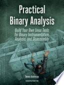 Practical Binary Analysis Book