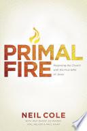 Primal Fire