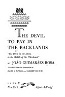 Pdf The Devil to Pay in the Backlands