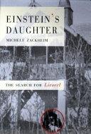 Einstein s Daughter Book