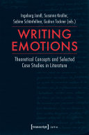 Writing Emotions