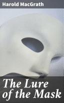 The Lure of the Mask Pdf/ePub eBook