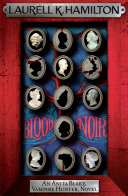 Blood Noir ebook